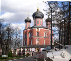 Travel Russia with customized Russian tours