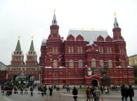 Russian travel tips and services