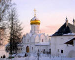 Russian tours and Russian travel assistance